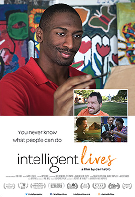 Intelligence Lives Opens ReelAbilities, image,
