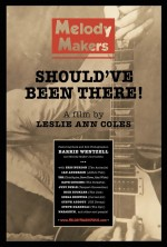 Melody Makers: Should Have Been There