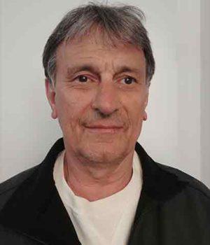 Robert Milicevic, actor, stuntman,