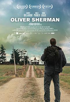 Oliver Sherman, movie, poster,