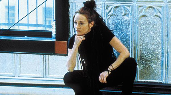 Healing Beauty: Carole Laure's CQ2, movie, image,