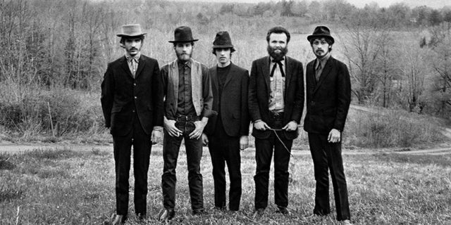 Once Were Brothers: Robbie Robertson and The Band, image,