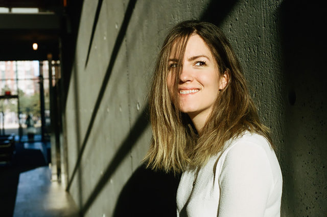 Sanja Zivkovic, director,
