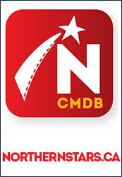 ;Northernstars.ca logo;