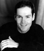 Jonathan Crombie, actor,