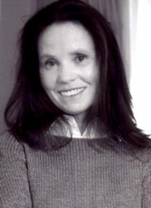 Hollis McLaren, actress,