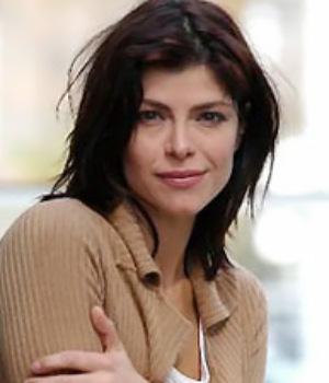 Guylaine St. Onge, actress,