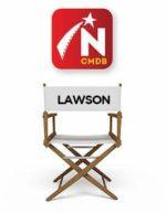 Greg Lawson, actor,