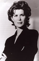 Sonja Smits, actress,