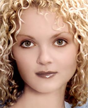 Ramona Pringle, actress,