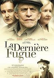 La Dernière Fugue, movie poster,
