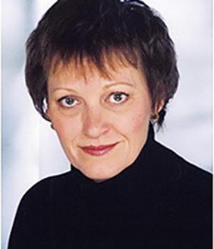 Chapelle Jaffe, actress,
