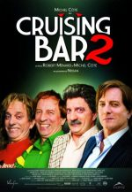 Cruising Bar 2, movie, poster,