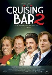Cruising Bar 2, movie, poster,