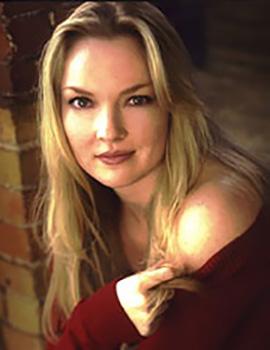 Angela Vint, actress,