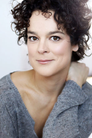 Hélène Bourgeois Leclerc, actress,