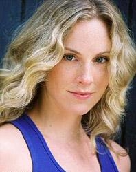 Kathryn Kriitmaa, actress,