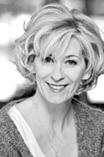 Michèle Sirois, actress,