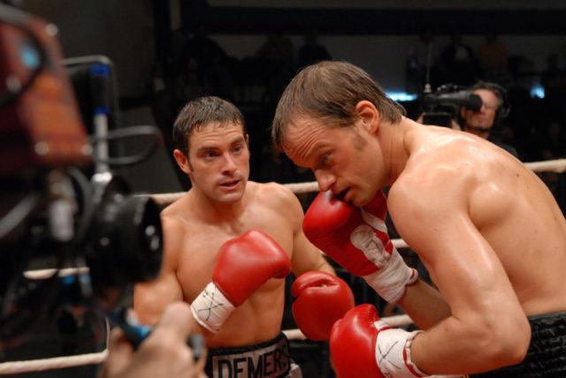 La Ligne Brisée, 2008 movie, image,