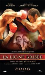La Ligne Brisée, movie, poster,