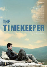 The Timekeeper, movie poster