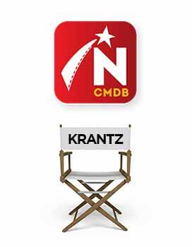 Greg Krantz, actor,