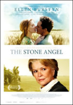 Stone Angel, movie, poster,