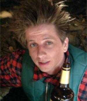 Rob Stefaniuk, actor, director,