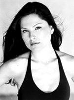 Alexandra Rice, actress,