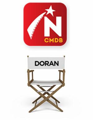 Barbara Doran, director,