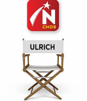 Ronald Ulrich, actor,