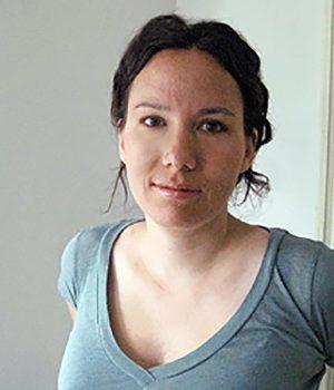 Danis Goulet, filmmaker,