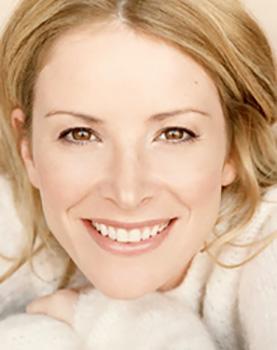 Jenny Levine, Jenny Cooper, Canadian actress,