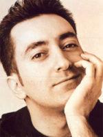 Peter Kelamis, actor,