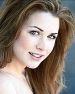 Amy Kerr, actress,