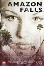 Amazon Falls, movie, poster,