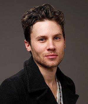 Kris Lemche, actor,