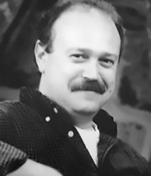 Andrew Krivanek, actor,