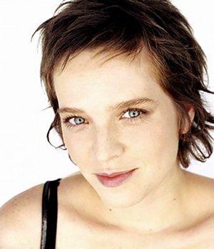 Michèle-Barbara Pelletier, actress,