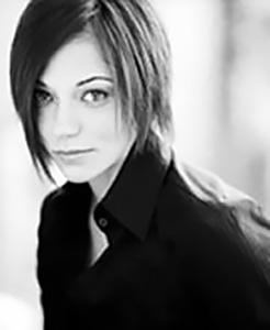 Janna-Jo Schuenhage, actress,