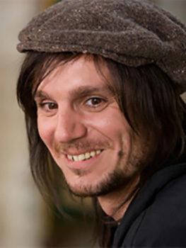 Dimitri Storoge, actor,