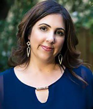 Michelle Daides, filmmaker,