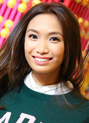 Phoebe Jo Jo Kut, actress,
