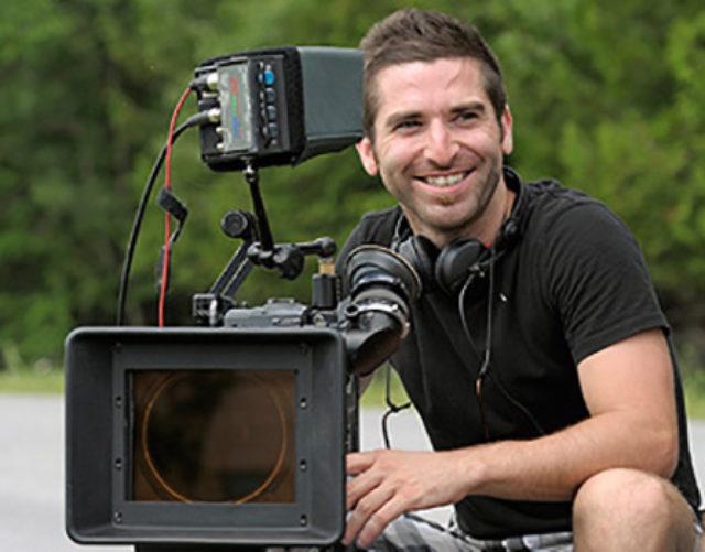 Guy Édoin, director, photo,
