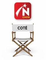 Ghyslaine Coté, director,