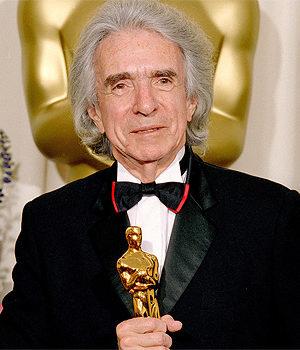 Arthur Hiller, director,