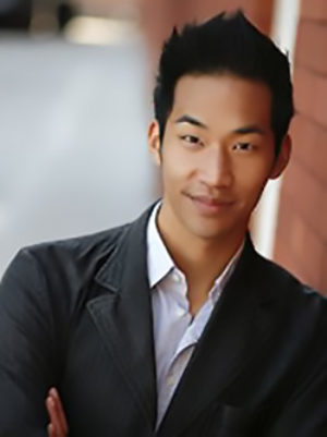Patrick Kwok-Choon, actor,