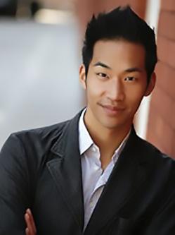 Patrick Kwok-Choon, actor,