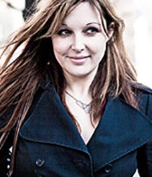 Adriana Maggs, writer, director,
