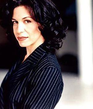 Allegra Fulton, actress,
